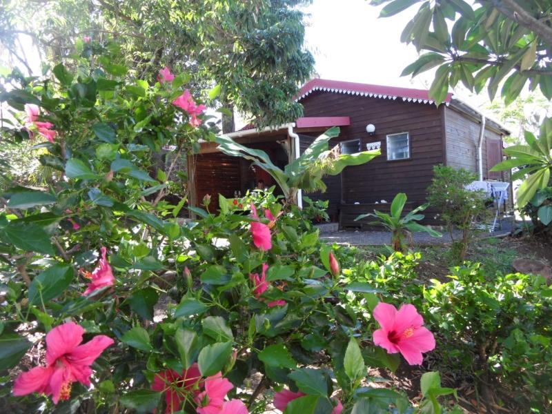 Bungalow Letchi, Location vacances saisonnière, Gite, Meublé de Tourisme, Hébergement