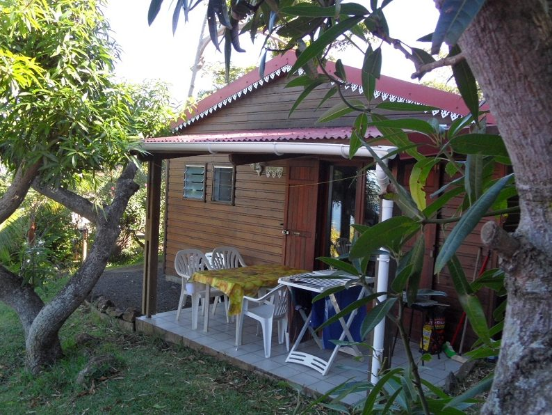 Bungalow Mangue T3 **