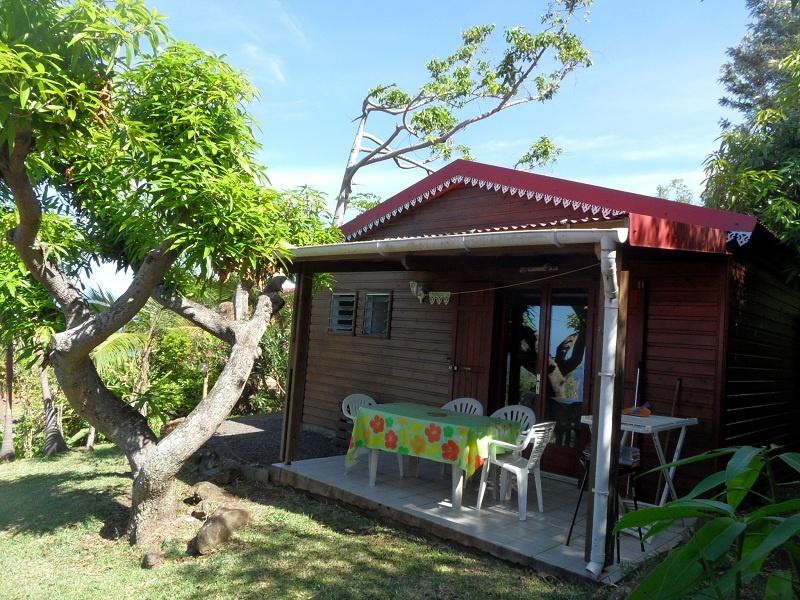 Bungalow Mangue, Location vacances saisonnière, Gite, Meublé de Tourisme, Hébergement