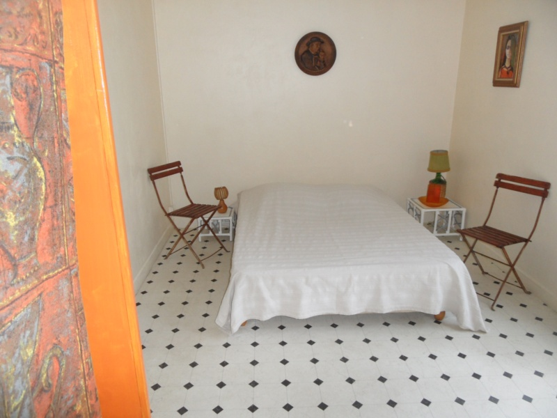 Chambre 1 Carambole
