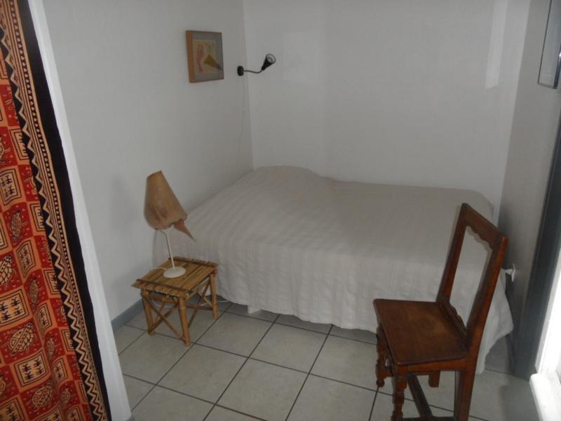 Chambre 2 appartement Carambole