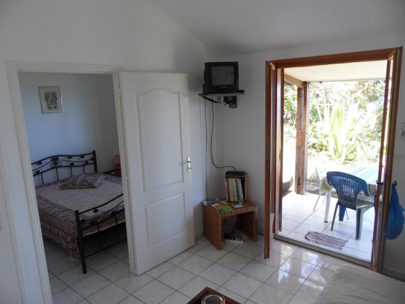 Salon bungalow Choka
